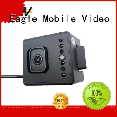 Eagle Mobile Video easy-to-use car camera audio
