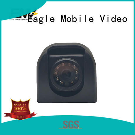 outdoor ip camera vehicle for prison car Eagle Mobile Video