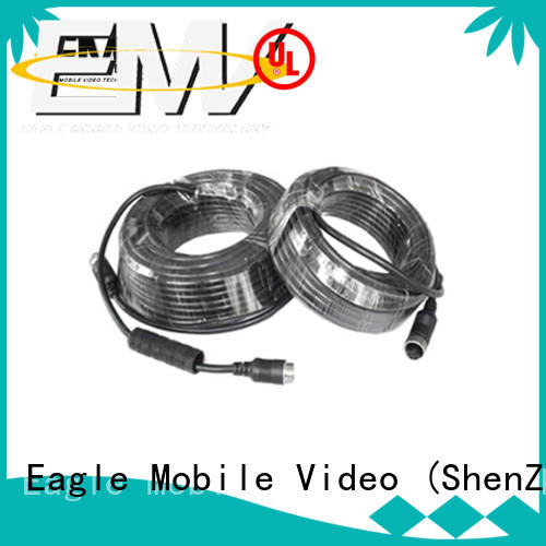 newly fireproof box order now for buses Eagle Mobile Video