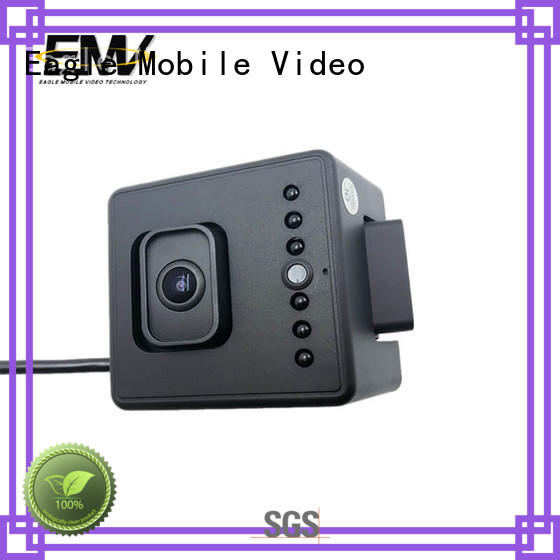 Eagle Mobile Video low cost car camera for sale for train