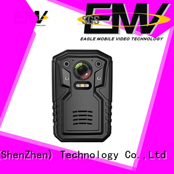 portable boot high Eagle Mobile Video Brand body worn video cameras police factory