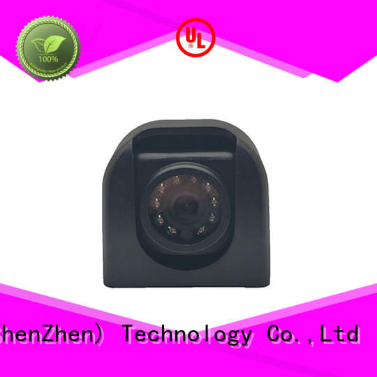 Eagle Mobile Video adjustable 1080p ip camera view for prison car