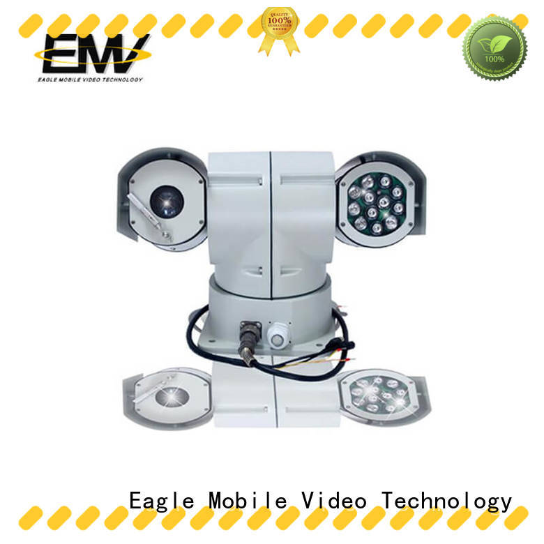 Eagle Mobile Video safety high speed ptz camera ahd for emergency command systems