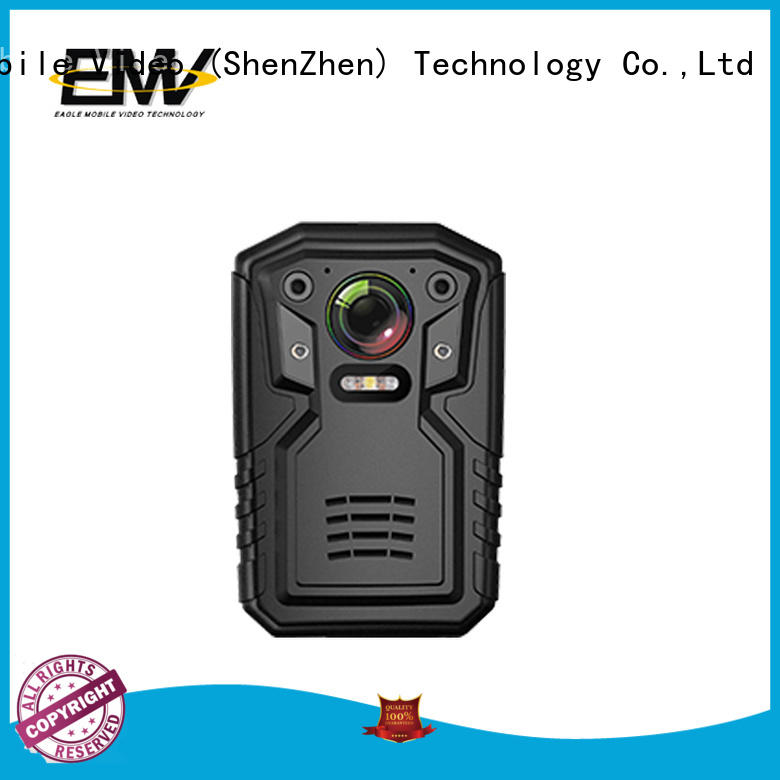 Eagle Mobile Video operating police body camera producer for delivery vehicles