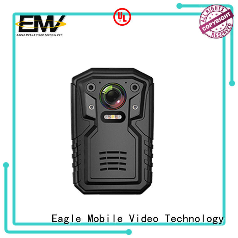 Eagle Mobile Video portable police body camera widely-use for delivery vehicles