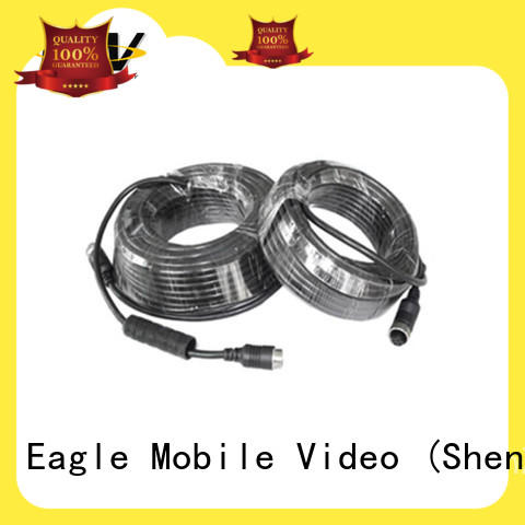 Eagle Mobile Video high efficiency 4 pin aviation cable at discount