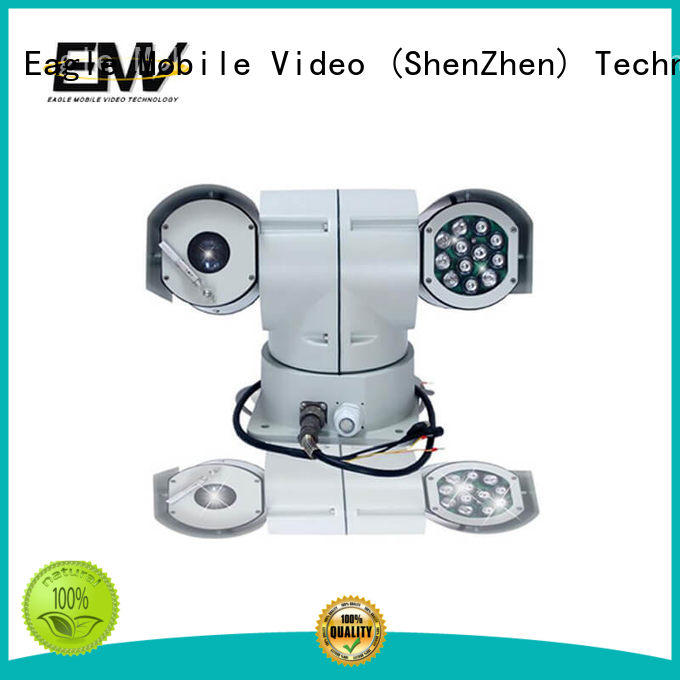 speed ahd ptz ip camera aluminum waterproof Eagle Mobile Video Brand