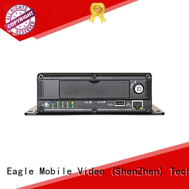 Eagle Mobile Video bus mobile dvr system inquire now for cars