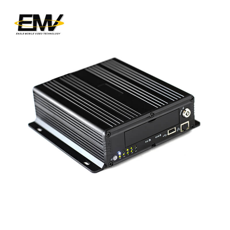 How is EMV positioned?