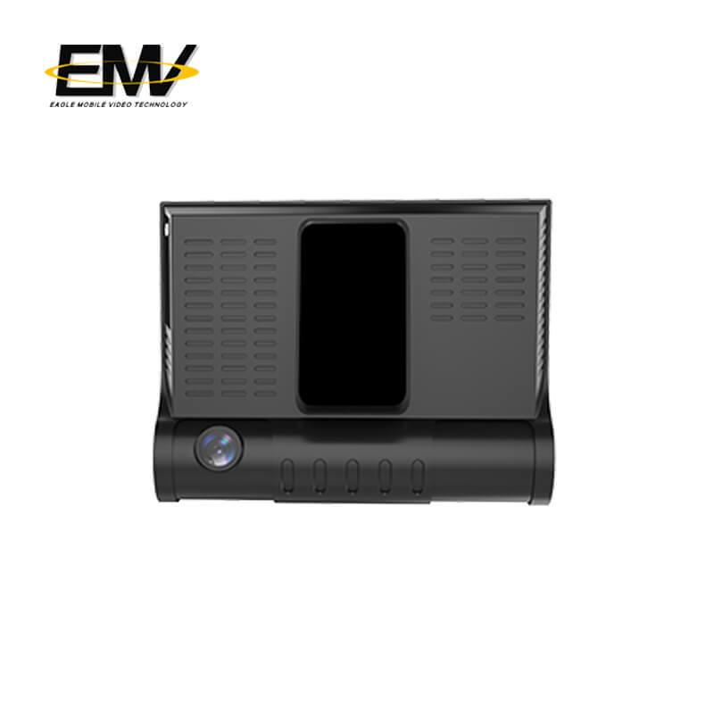 2CH HD Megapixel 1080P Dual TF Card Car Black Box System