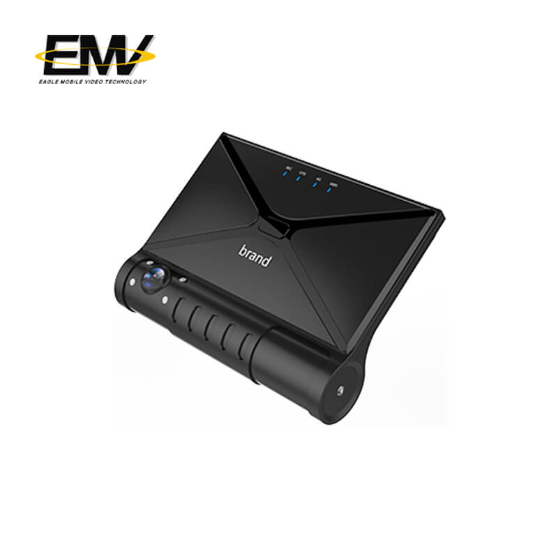quality vehicle blackbox dvr black widely-use-Eagle Mobile Video-img-1