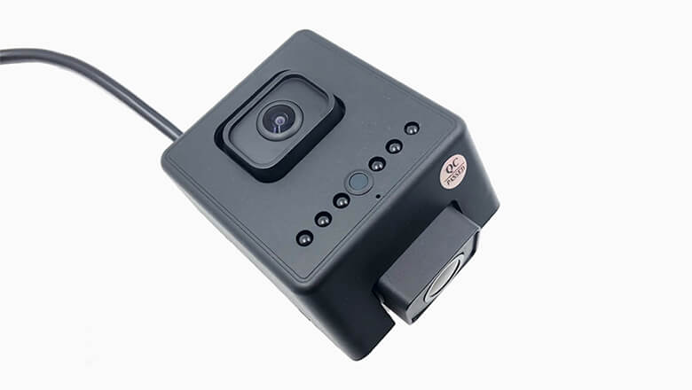 Eagle Mobile Video-Car Camera1080p 20mp Dual Camera With Wide View Angle