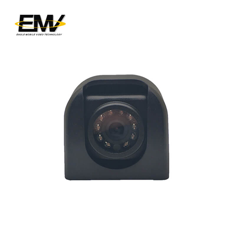 small car ip camera side for trunk Eagle Mobile Video-1