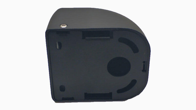 IP Vehicle Camera EMV0012IH Series