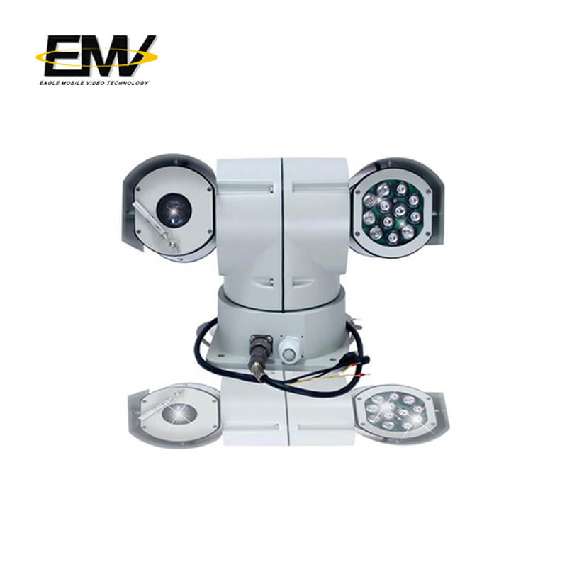 Eagle Mobile Video fine- quality ahd ptz camera package for Suv-1