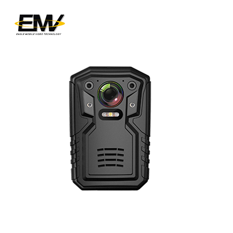 Portable Body Camera EMV-1201T-1