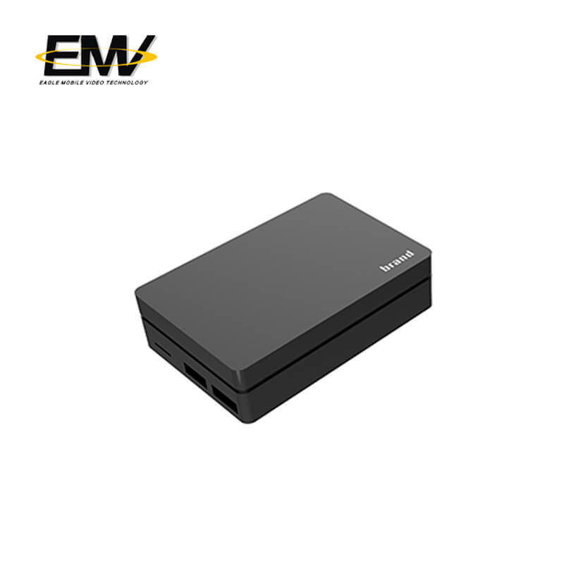What products has EMV developed?