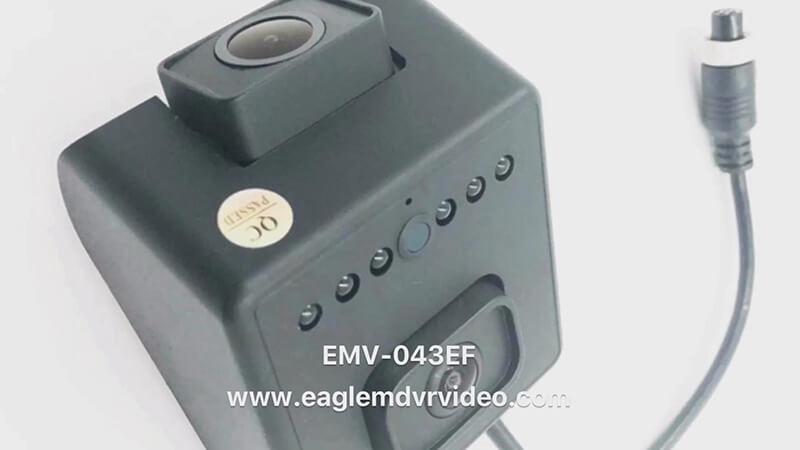 Eagle Mobile Video Array image111