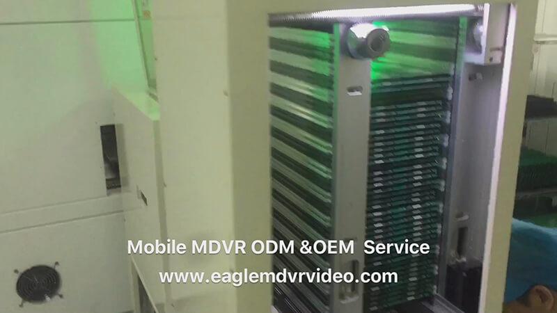 Eagle Mobile Video Array image150