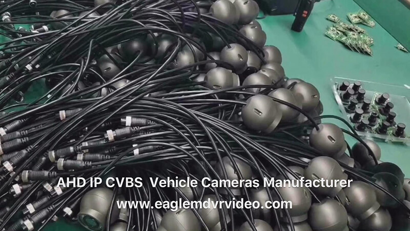 Eagle Mobile Video Array image185