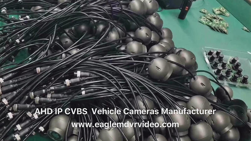 Mobile Vehicle Bus Cameras Manufactuere- Vehicle Camera