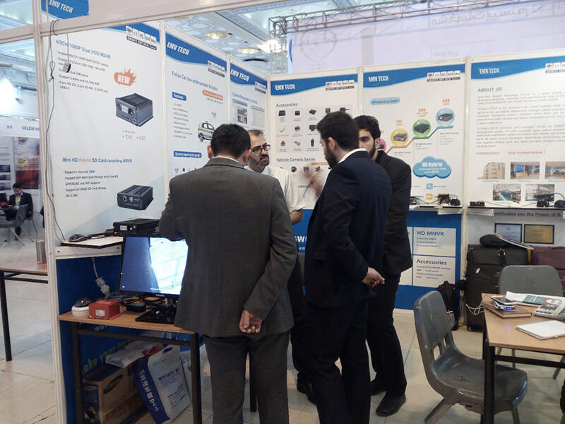 Thank you for Visiting Our Booth at Securika Moscow 2018