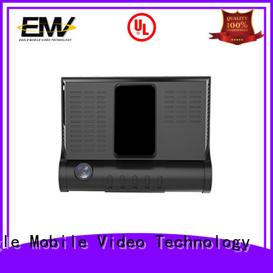 Eagle Mobile Video SD Card MDVR certifications for taxis