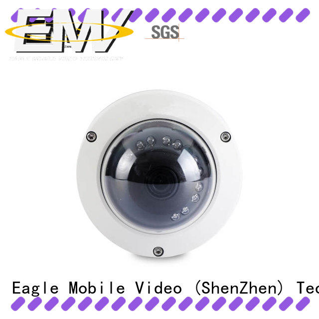 side best night vision security camera rear for prison car Eagle Mobile Video