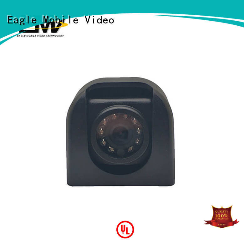 truck IP vehicle camera poe for taxis Eagle Mobile Video
