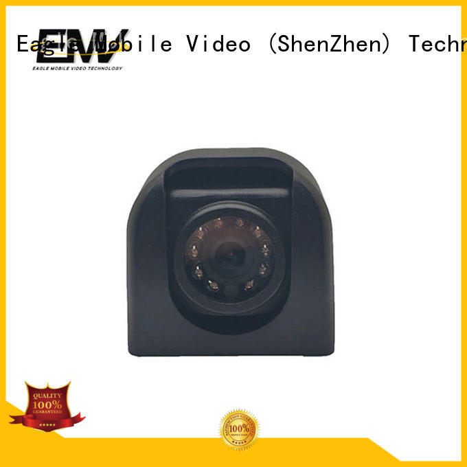 small car ip camera side for trunk Eagle Mobile Video