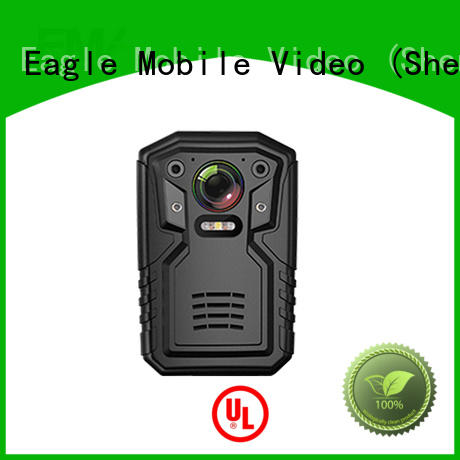 police body camera functions for law enforcement Eagle Mobile Video