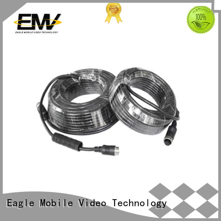 Eagle Mobile Video hot-sale 4 pin aviation cable order now for Suv