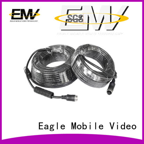 fireproof box connector for law enforcement Eagle Mobile Video