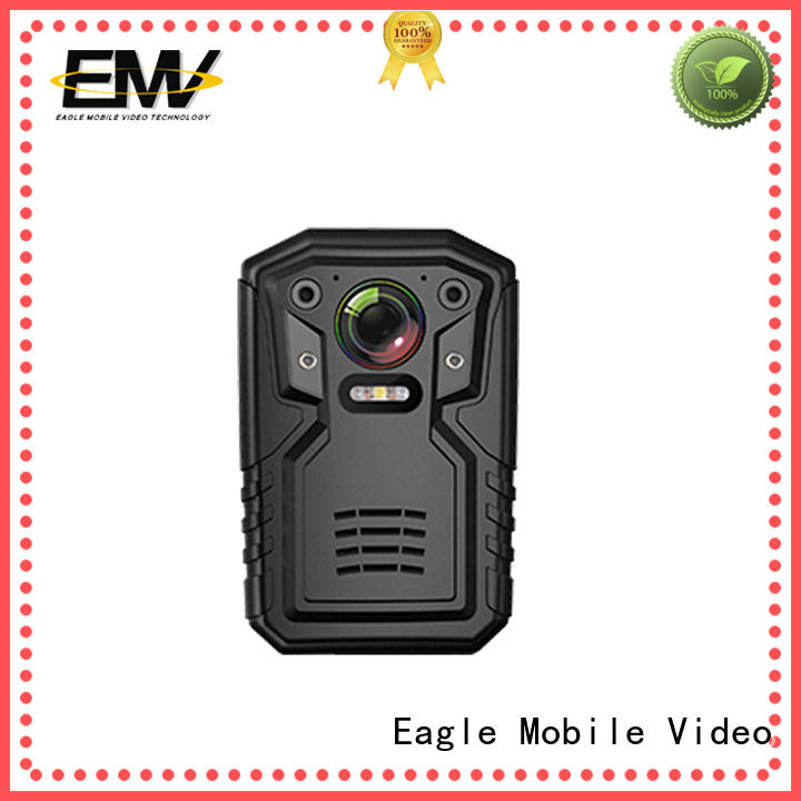 scientific police body camera functions certifications for law enforcement