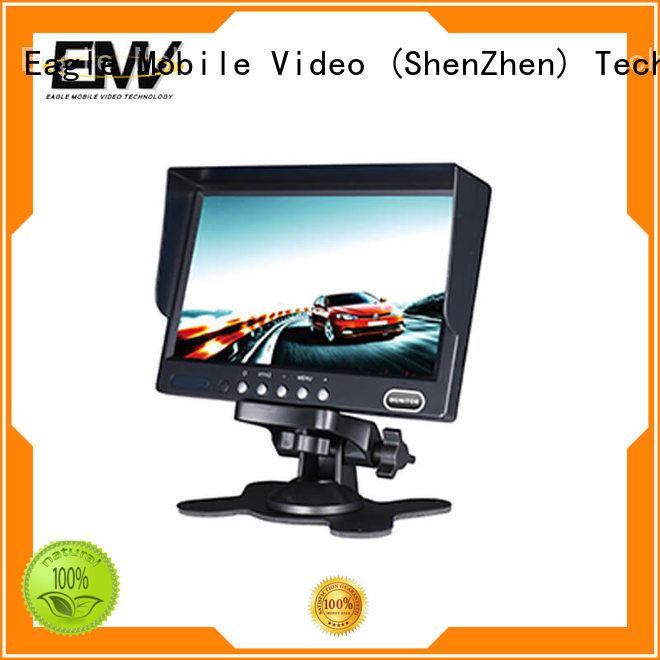 new-arrival car rear view monitor device factory price for prison car