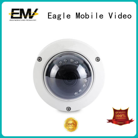 adjustable vehicle mounted camera audio effectively for buses