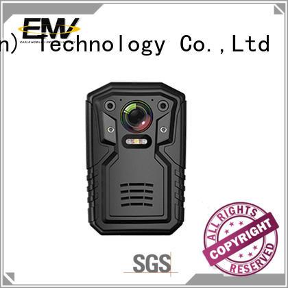 operation body cameras for police vendor for trunk Eagle Mobile Video