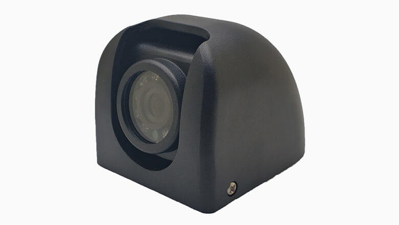IP Vehicle Camera EMV0012IH Series-3