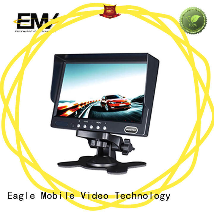 hot-sale TF car monitor inch from manufacturer for ship