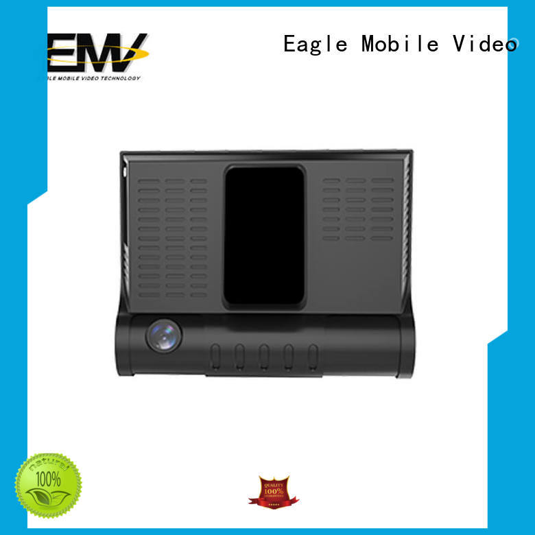 new-arrival mobile dvr camera systems with good price for buses Eagle Mobile Video