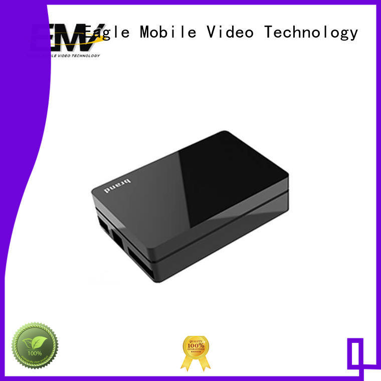 Eagle Mobile Video high efficiency GPS tracker bulk production for delivery vehicles