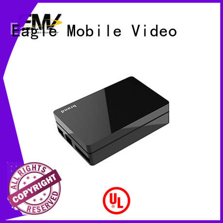 Eagle Mobile Video positioning portable gps tracker for wholesale for law enforcement
