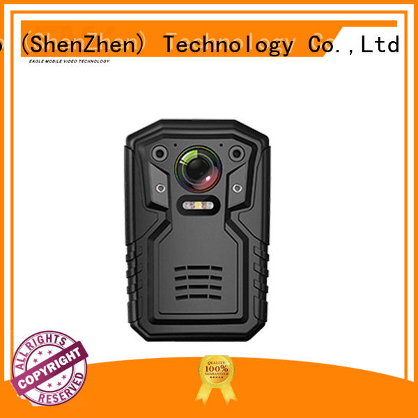 high-energy body worn camera police portable supplier for prison car
