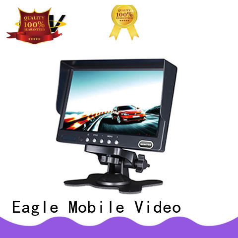 Eagle Mobile Video hot-sale 7 inch car monitor monitor for cars