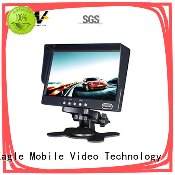 high-quality car rear view monitor monitor bulk production for cars