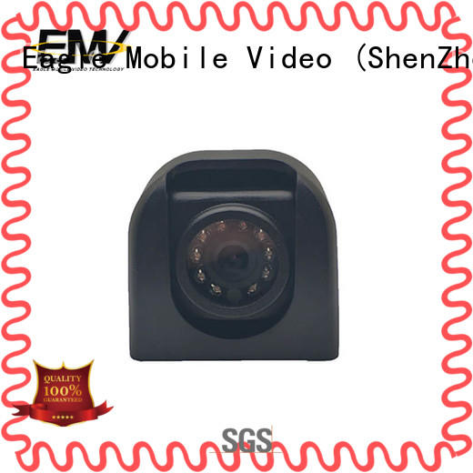 ip car camera vehicle in-green for delivery vehicles