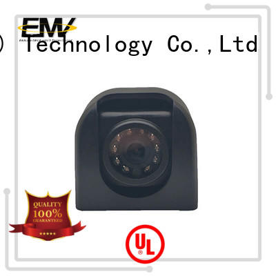 high efficiency ip car camera vehicle package for buses