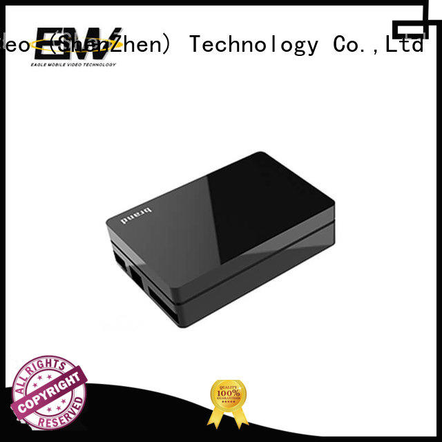 Eagle Mobile Video gps portable gps tracker at discount for taxis