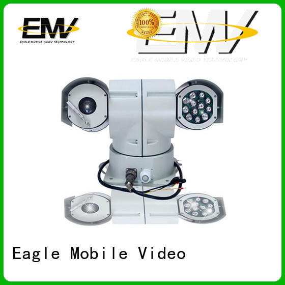 high-quality outdoor ptz camera production for emergency command systems