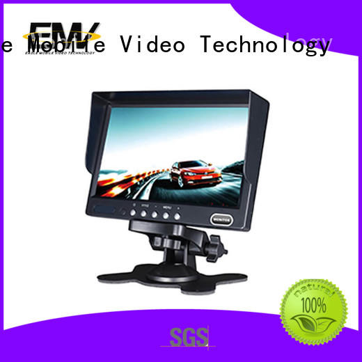 Eagle Mobile Video fine- quality TF car monitor view